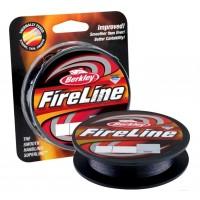 Плетёные шнуры berkley fire line для спиннинга. Обзор покупателя
