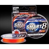 Шнур Favorite Smart PE 8x 150м