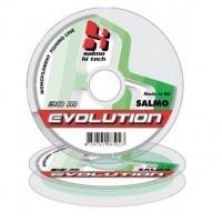 Леска Salmo Hi-Tech Evolution 100м