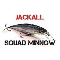 Воблер Jackall Squad Minnow
