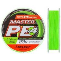 Шнур Select Master PE