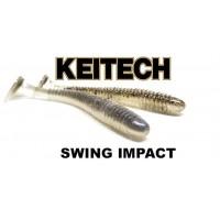 Силикон Keitech Swing Impact
