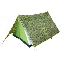 Палатка 2-х мест. Norfin TUNA 2 3000мм / FG / 370Х180х120см / NC