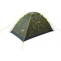 Палатка Norfin RUFFE 2 2000мм / FG / NC
