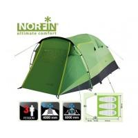 Палатка Norfin Bream 3 4000мм / FG / NF