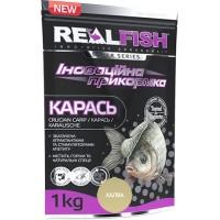 Прикормка Realfish Карась Халва