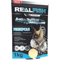 Прикормка Realfish Универсал Карамель