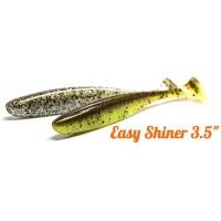 Силикон Keitech Easy Shiner 3.5'