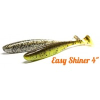 Силикон Keitech Easy Shiner 4'