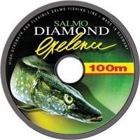 Леска Salmo Diamond Exelence 100м 0.40мм