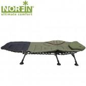 Карповая кровать Norfin BRISTOL NF