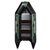 Надувная лодка Aquastar D-275 RFD с жесткой разбоной палубой