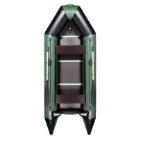 Надувная лодка Aquastar D-310 RFD с жесткой разбоной палубой