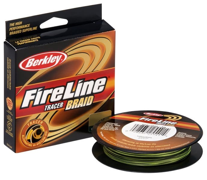 Berkley Fire Line