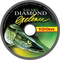 Леска Salmo Diamond Exelence 100м 0.15мм