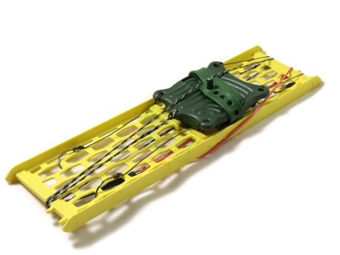снасти для рыбалки сетка для подъемника